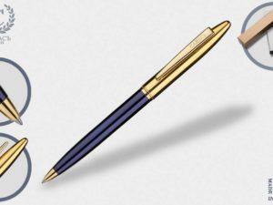 Шариковая ручка «Новгород.Репортёр»