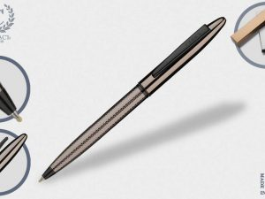 Гелевая ручка «Новгород.Ящерка»