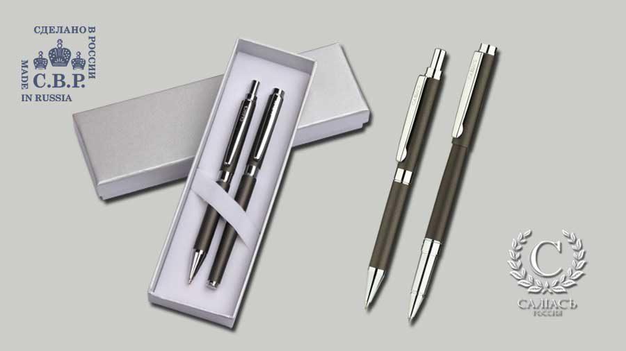Набор «Гдов», роллер и карандаш
