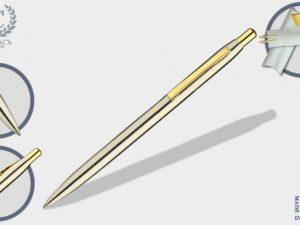 Шариковая ручка «Ладога»