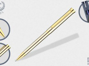 Шариковая ручка «Ростов-Дон»