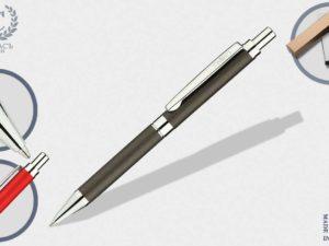 Шариковая ручка «Гдов»