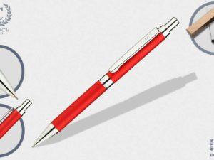 Механический карандаш «Гдов»