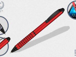 Ручка со стилусом «Айюва»